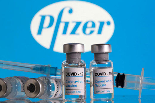 واکسن «فایزر» از بلژیک به ایران میآید