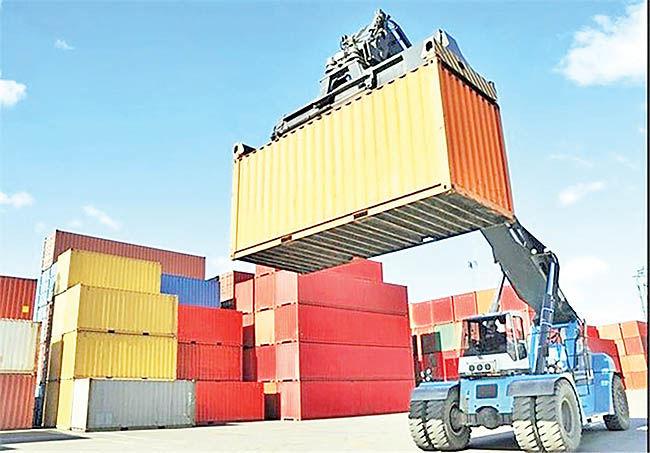 14 میلیارد دلار صادرات در بخش صنعت