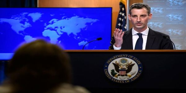 ند پرایس: هدف مشترک ایران و آمریکا بازگشت متقابل به برجام است