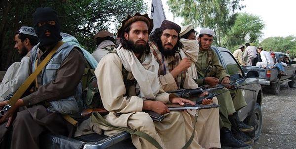طالبان: بر ۸۵ درصد افغانستان تسلط داریم