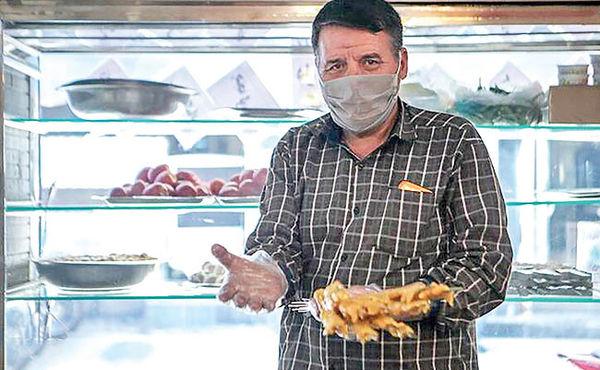 اغذیهفروشان باید پروتکلهای بهداشتی را رعایت کنند