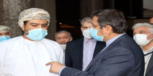 سفر مهم رئیس کل بانک مرکزی به عمان