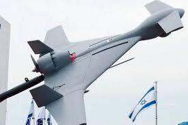 استفاده آذربایجان از پهپادهای اسرائیلی در جنگ قره باغ