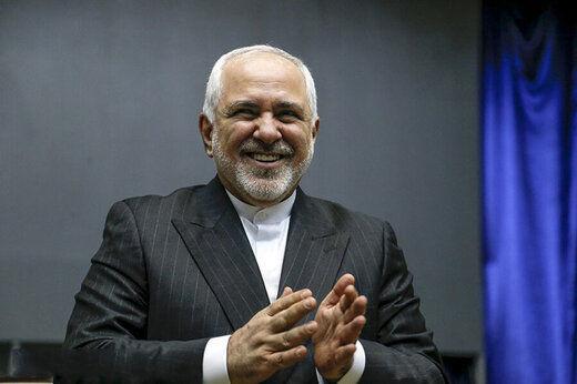 گلایه ظریف از انتقادها علیه خود در روزهای اخیر