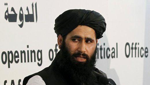 طالبان: مقامات دولت کشور را ترک نکنند