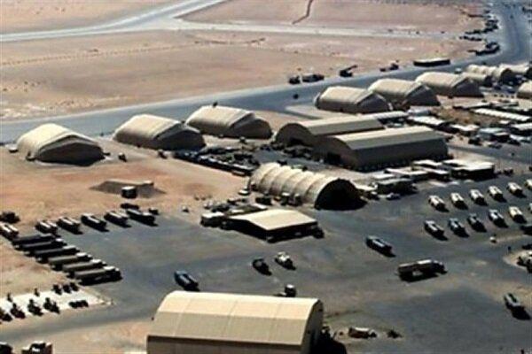حمله پهپادی به پایگاه آمریکایی عین الاسد