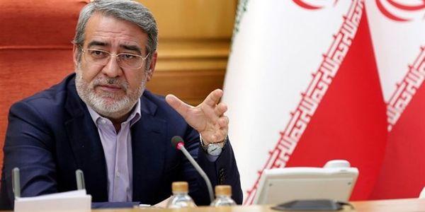 نگرانی وزیر کشور از ردصلاحیت داوطلبین انتخابات شوراها
