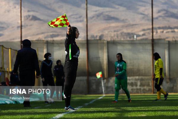 واکنش زنان فوتبالیست به اظهارات توهینآمیز فنونیزاده و حیدری