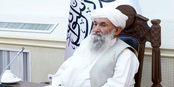 دستور طالبان برای ارسال کمک بشردوستانه به پنجشیر