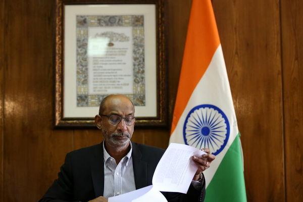 ابراز تمایل هند برای خرید نفت ایران