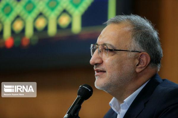 زاکانی: نام پهلوان یزدانی باید بر کوچه و خیابان تهران بدرخشد