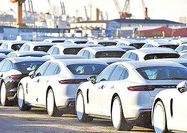 خودروسازی در بیراهه جنگ تجاری