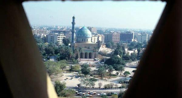 برکناری سفیر روسیه در عراق توسط پوتین