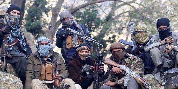 افغانستان، پایگاه طراحی حملات تروریستی جهادیها میشود؟