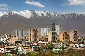 درکدام مناطق تهران قیمت مسکن گران شد؟