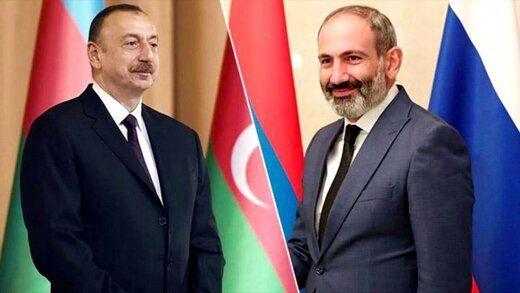 اعلام آمادگی باکو و ایروان برای مذاکره در روسیه