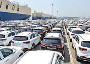 ارز واردات خودرو به کما رفت