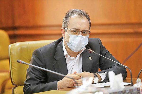 افزایش سرمایه «بیمه ایران معین» در آینده نزدیک