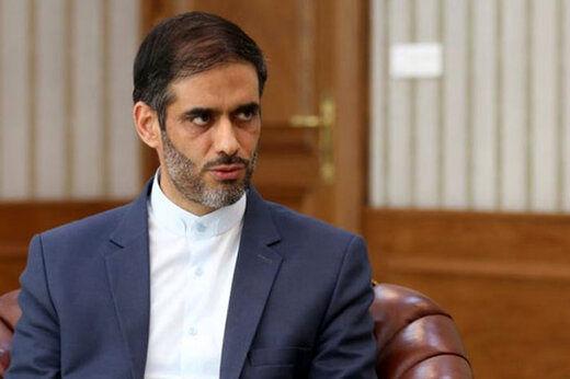 برگ برنده سردار سعید محمد برای پیروزی در انتخابات