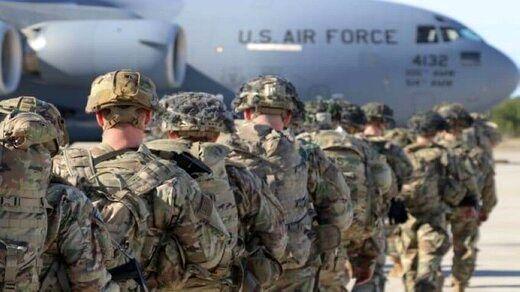 ۱۰ پایگاه آمریکا در افغانستان تخلیه شد