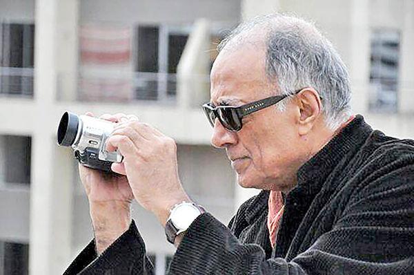 فیلم عباس کیارستمی در جمع بهترینهای تاریخ کن