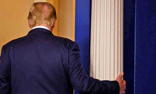 مهم ترین میراث ترامپ برای آمریکا