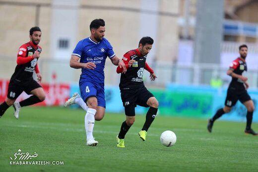 اعلام برنامه هفته های شانزدهم و هفدهم لیگ برتر فوتبال