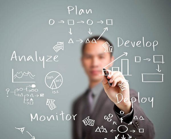 رموز موفقیت یک مدیر استراتژی