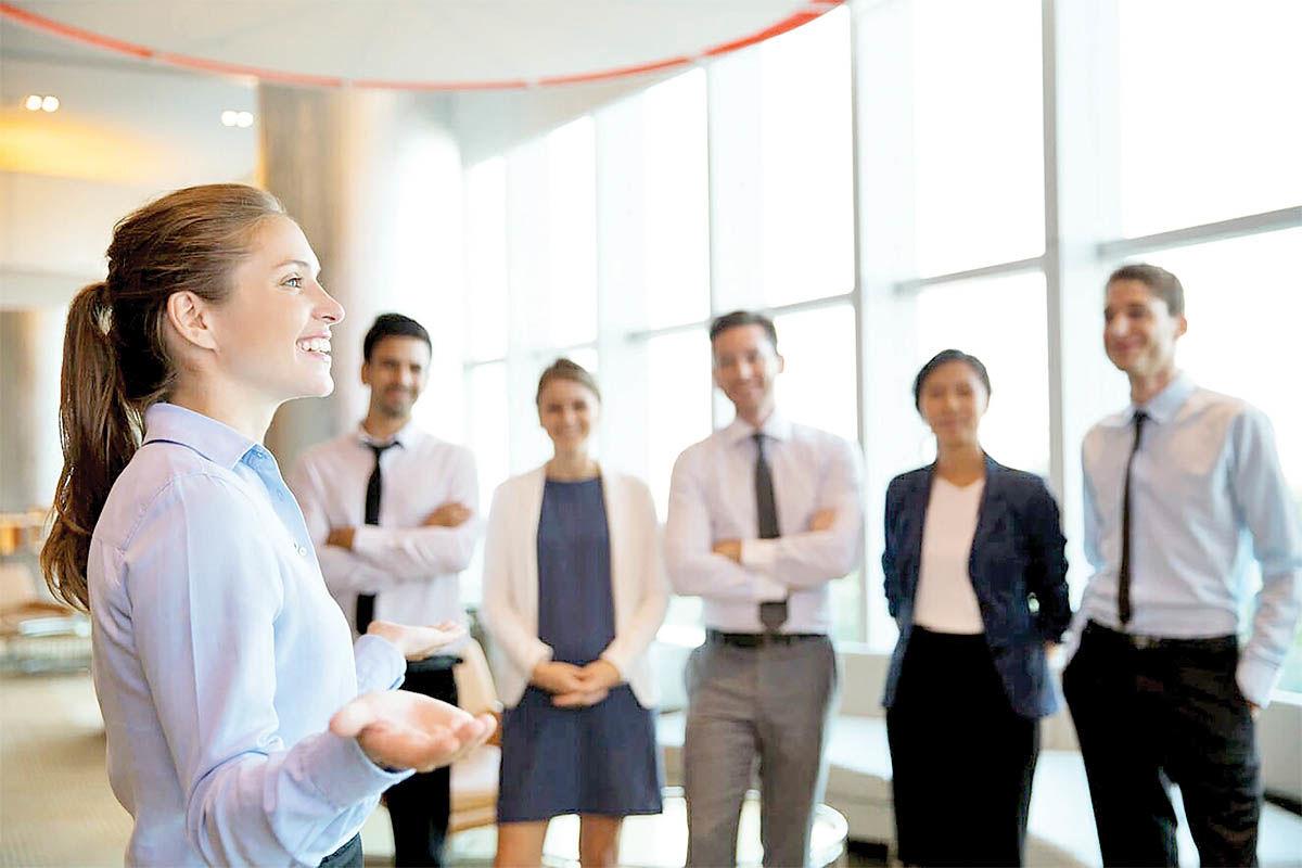 ویژگی مدیران سازمانهای خودران