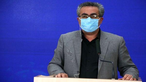 جهانپور: اظهارات مینو محرز درمورد واکسن کوبایی کذب محض است!