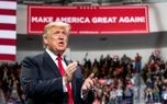 ترامپ: تنها رئیسجمهوری هستم که جنگ جدیدی آغاز نکرد