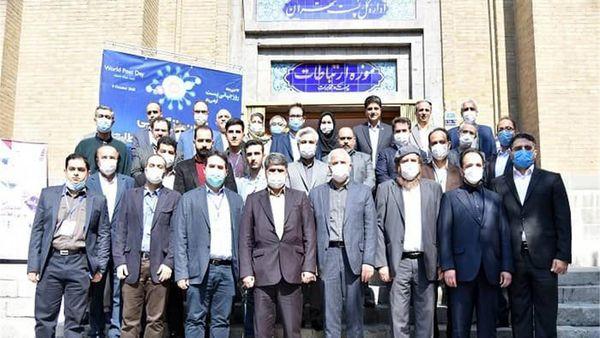 اتفاق مهمی که پس از ۳۷ سال در قلب تهران رخ داد
