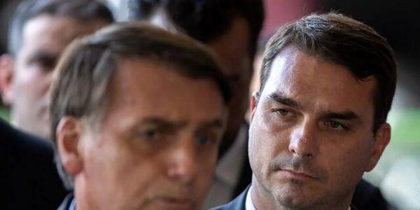 پسر رئیسجمهور برزیل به کرونا مبتلا شد