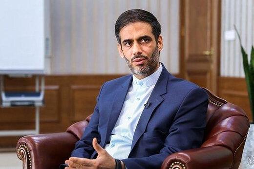 انتقادهای سعید محمد از ردصلاحیتش از سوی شورای نگهبان