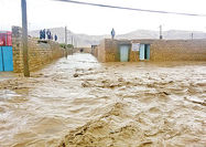 چرخه تخریب در سیلاب فروردین