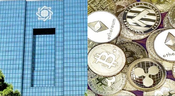 ایرانیزه کردن بازار رمزارزها