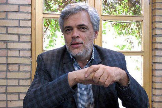 کنایه تند محمد مهاجری به شمخانی/ در دولت رئیسی انشالله استراحت خواهید کرد