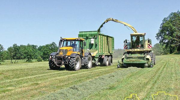 ضرورت اصلاح الگوهای تولید کشاورزی