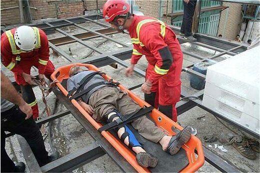 علت بالابودن تعداد حوادث کار در ایران چیست؟