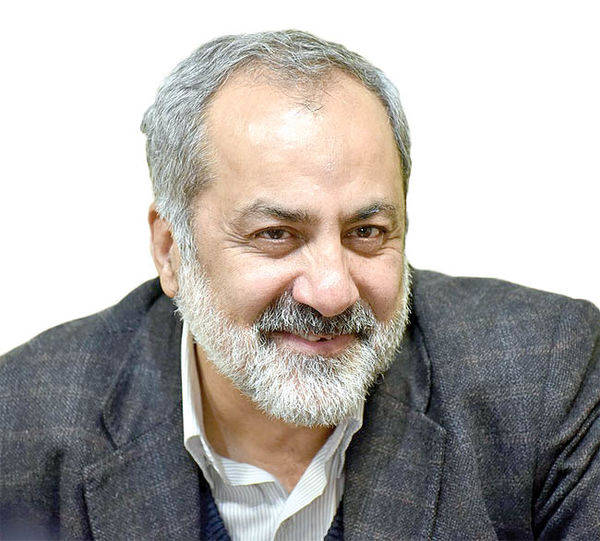 عدالتخواهی را در جامعه ایران بارور سازید