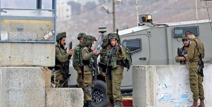 شکنجه بی رحمانه چند کودک فلسطینی توسط نظامیان صهیونیست