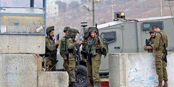 شکنجه چند کودک فلسطینی توسط نظامیان صهیونیست