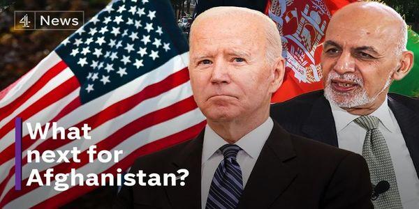 پیشبینی والاستریتژورنال از چشمانداز افغانستان پس از خروج نیروهای آمریکایی