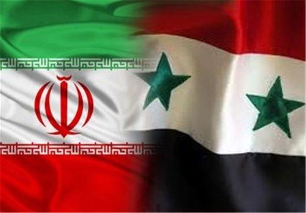 دیدار دستیار ارشد ظریف با وزیر خارجه سوریه