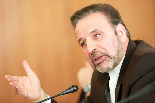توضیح واعظی درباره چگونگی حضور روحانی در مجلس
