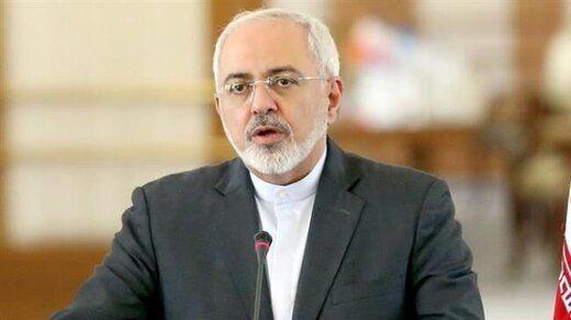 واکنش ظریف به توافق اخیر با آژانس/ یک موفقیت بی نظیر دیپلماتیک