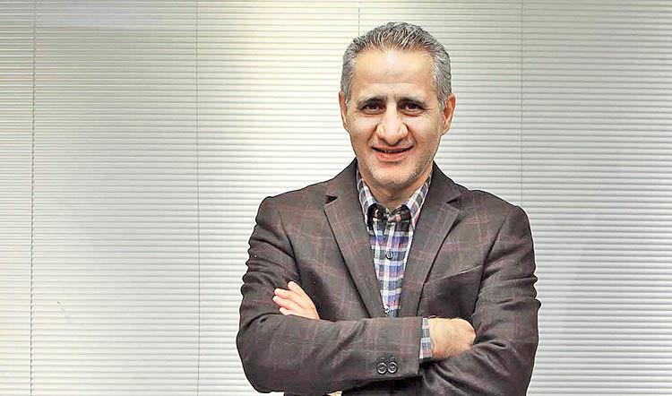 ضدمحرکهای رشد قیر در ایران