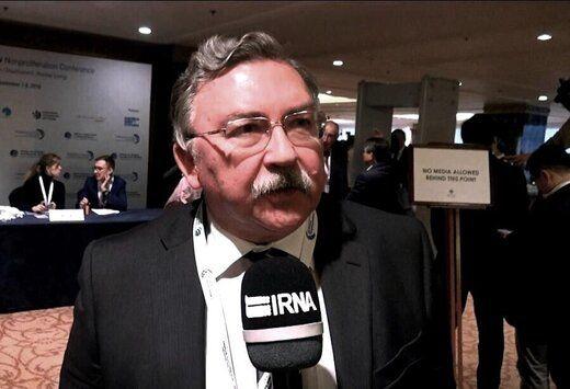 واکنش روسیه به تلاشهای آمریکا برای ادامه تحریم تسلیحاتی ایران
