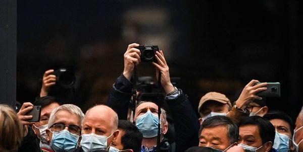 موج اعتراضات علیه نیویورک تایمز به خاطر تحریف گزارش تیم WHO در چین
