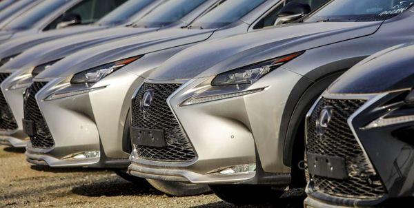 مصوبه کمیسیون تلفیق برای واردات خودروهای خارجی